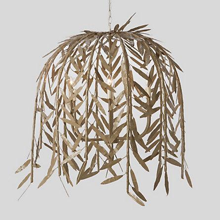 Willow chandelier l terrain weeping willow chandelier l terrain mozeypictures Images