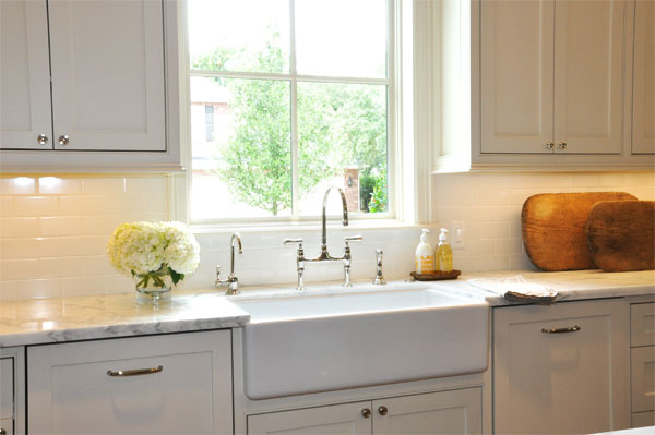 Light Gray Cabinets Traditional Kitchen Luxe Living Interiors - Light gray shaker cabinets