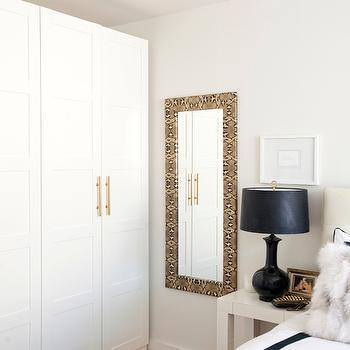 Ikea Pax Wardrobe, Contemporary, bedroom, Made by Girl
