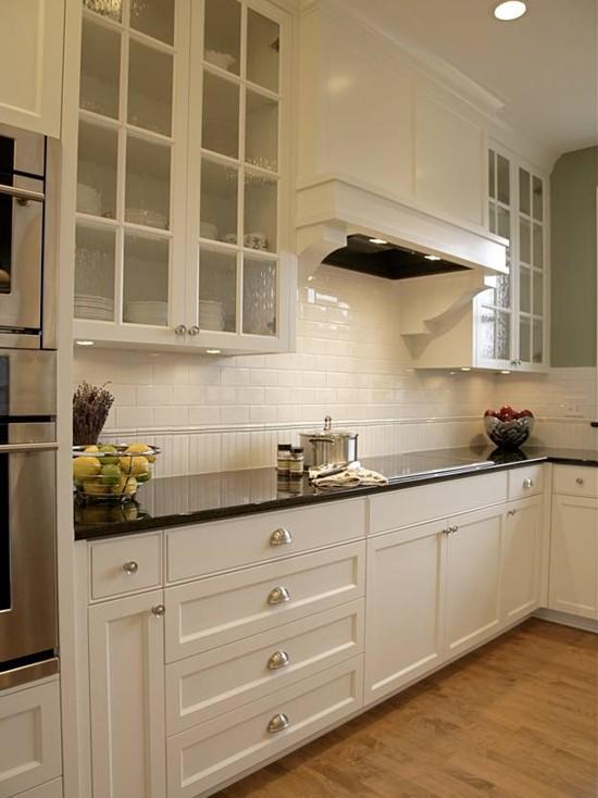 Sage Green Kitchen Walls Design Ideas