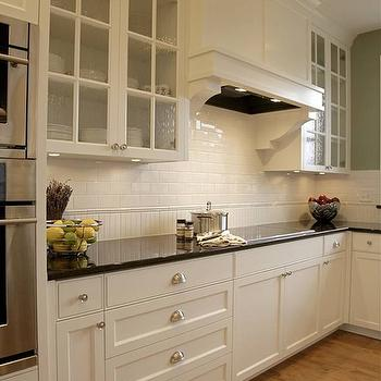 Bisque Kitchen Cabinets