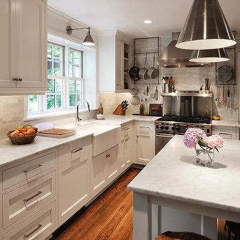 Goodman Hanging Lamps, Transitional, kitchen, Alethea Sadowski