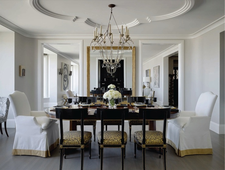 Best Gold Dining Chair De Ideas Remodel Pictures Houzz