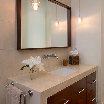 Floating Bathroom Cabinets, Modern, bathroom, Artistic Designs for Living