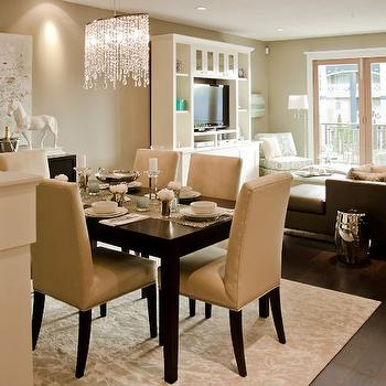 open dining room - Open Dining Room