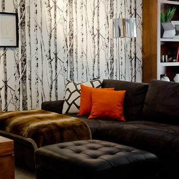 Charcoal Gray Velvet Sofa