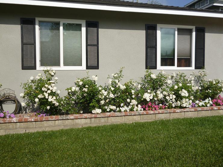 Home Exterior Benjamin Moore Rockport Gray: benjamin moore exterior gray