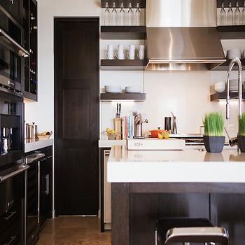 Kitchens Espresso Design Ideas