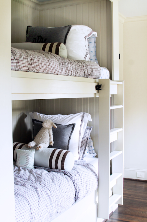 Removable Bunk Bed Ladders Design Ideas