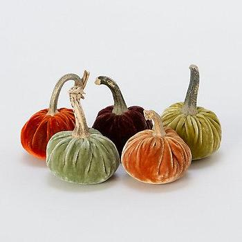 Fresh Ideas For Pumpkin Decorating