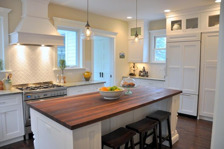 Black Walnut Countertops Design Ideas