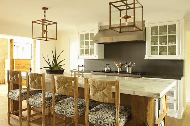 Seagrass Bar Stools Cottage kitchen Bonesteel Trout Hall : 262a8369edec from www.decorpad.com size 740 x 494 jpeg 116kB