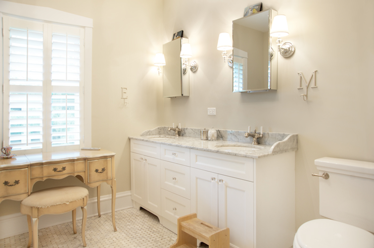View full size  Restoration Hardware  Restoration Hardware Hutton Double Washstand   Transitional  . Kent Bathroom Vanity Restoration Hardware. Home Design Ideas