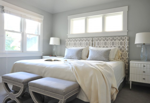 bedroom benjamin moore wickham gray enviable designs