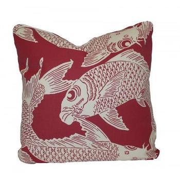 Koi Ralph Lauren Indigo Fabric Calico Corners