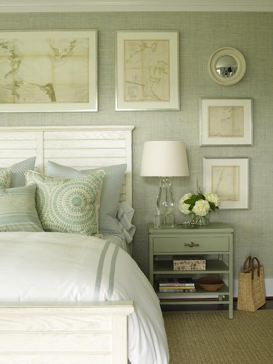 Crystal Lamps For Bedroom Cottage Bedroom Phoebe Howard