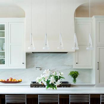 Metal Kitchen Hoods Design Ideas