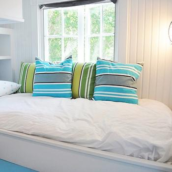 beadboard bedroom