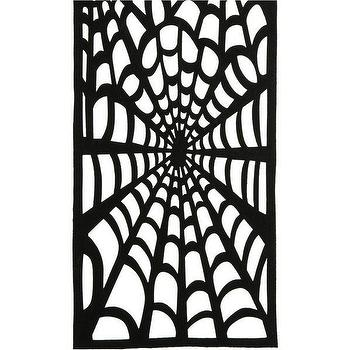 Spider Web Runner, Crate and Barrel