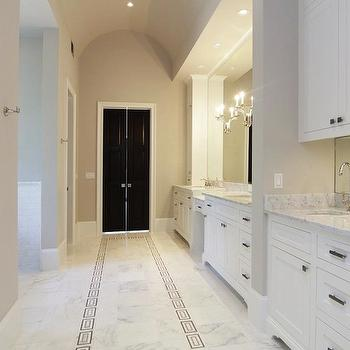 Bathroom Wet Bar, Transitional, bathroom