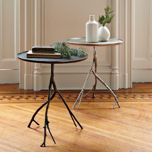 Branch Side Table West Elm