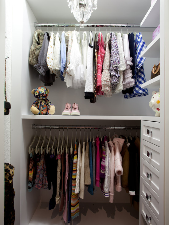 Girlu0027s Closet