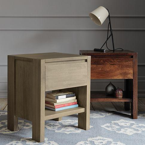 Nightstand west elm