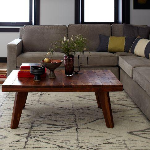 Coffee Table west elm