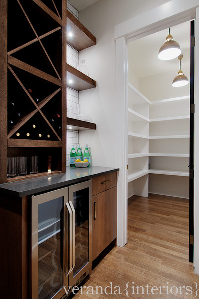 Butlers Pantry Sinks Design Ideas