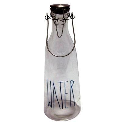 Threshold Glass Water Bottle I Target