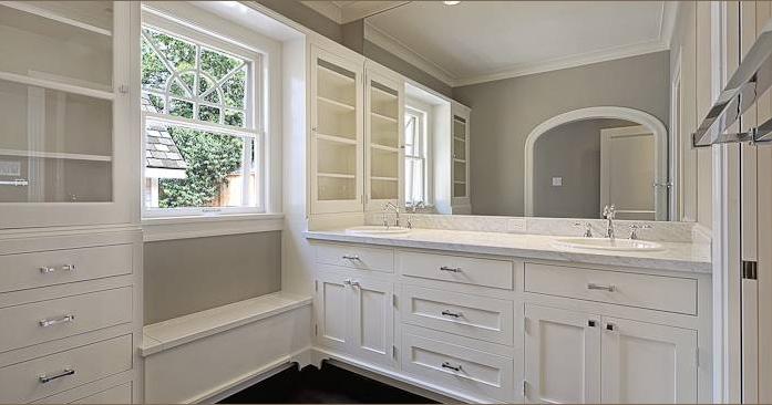 Gray Bathroom Design Ideas – Gray Bathroom Paint