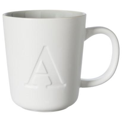 Threshold Monogram Mugs I Target