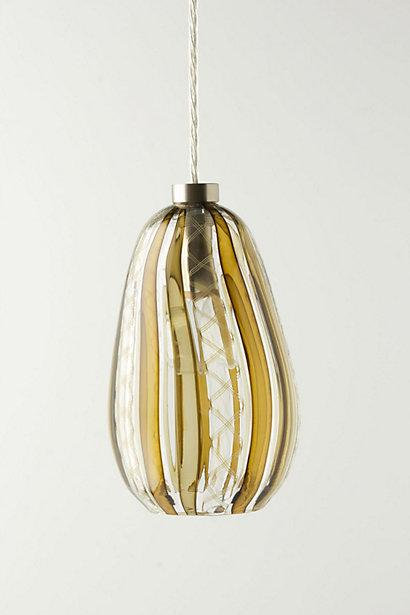 Yellow Rectangle Ceiling Lamp The Land Of Nod