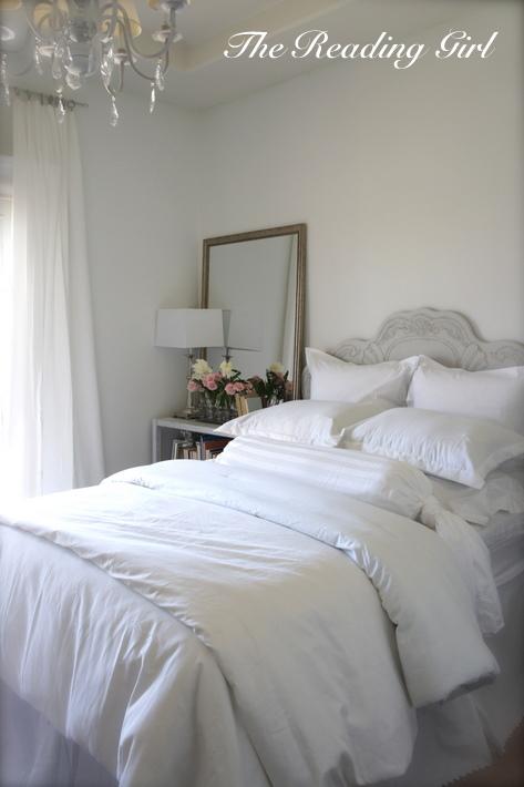 Romantic Gray Bedrooms Design Ideas