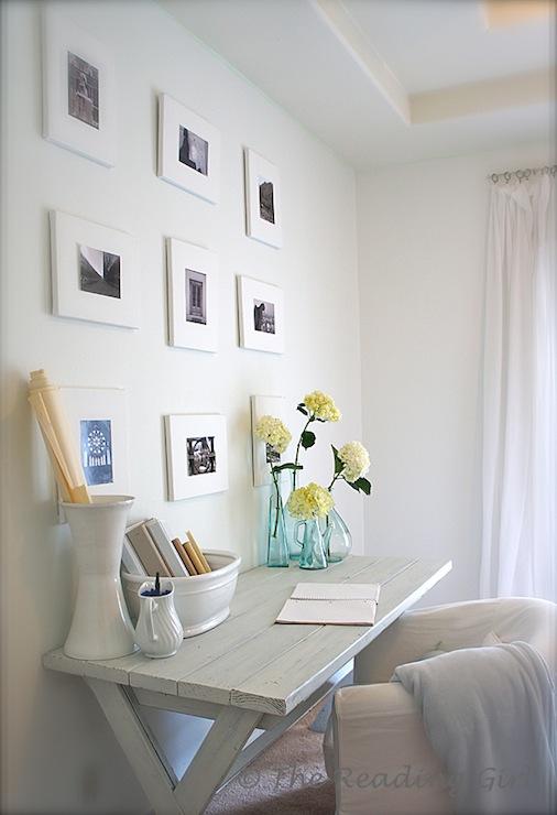 ikea tullsta chair cottage bedroom the reading girl. Black Bedroom Furniture Sets. Home Design Ideas
