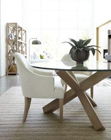 Ralph Lauren Saugatuck Dining Furniture Horchow