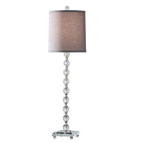 Abigail buffet lamp ballard designs