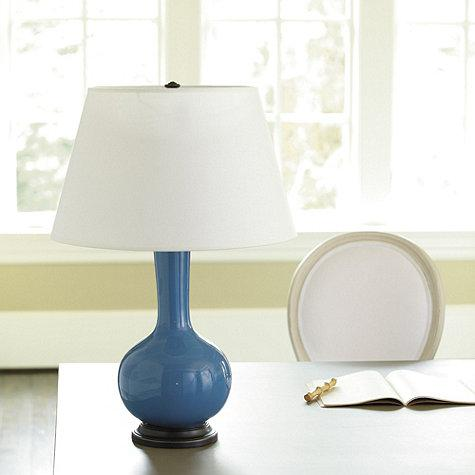 Devon table lamp ballard designs