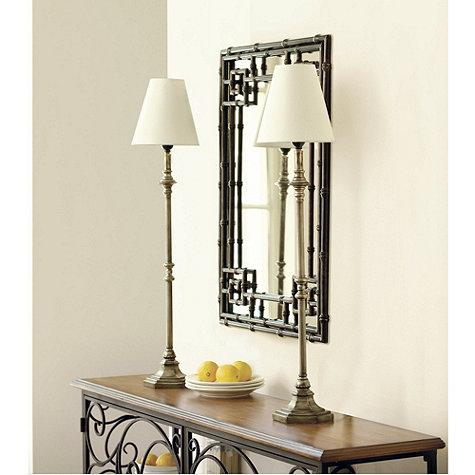 Jolie buffet lamp ballard designs
