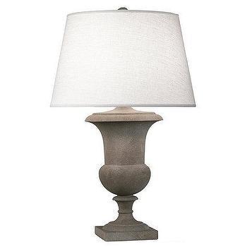 Palo Urn Table Lamp   Ballard Designs