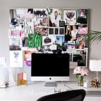 chic home office m bdda chic home office: chic home office decor