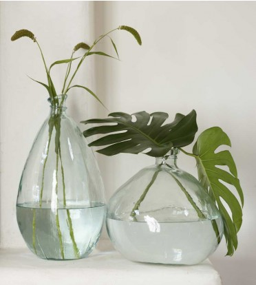 Glass Vases Look 4 Less And Steals And Deals