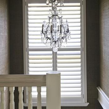 Plantation Shutters Design Ideas