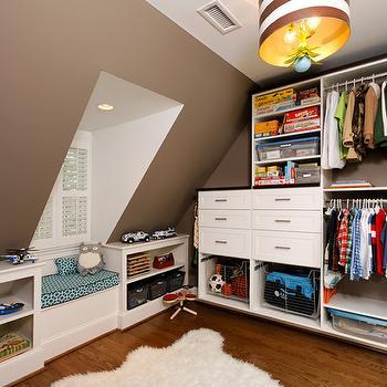 Merveilleux Boyu0027s Closet