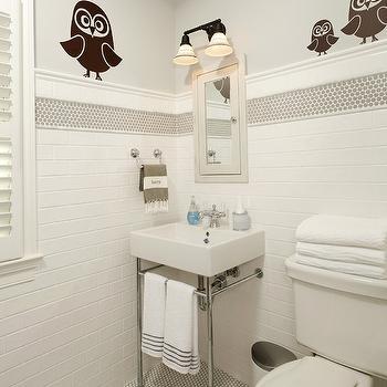 Boy's Bathroom Design, Contemporary, bathroom, Harry Braswell Inc