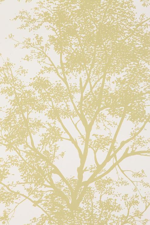 Tree Shadow Wallpaper Urban Outfitters