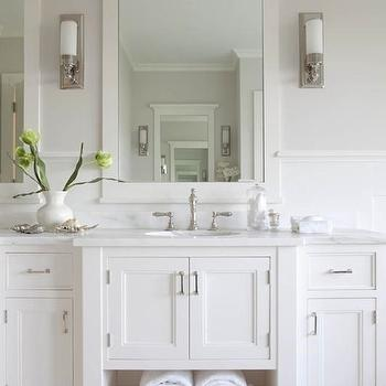 Bathroom Sconces Design Ideas