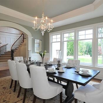 Remodel narrow rectangular shaped living dining room ask for Rectangular shaped living room ideas
