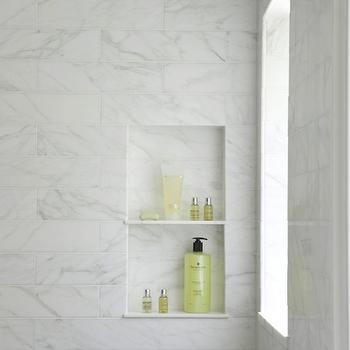 Marble Shower, Modern, bathroom, Milton Development