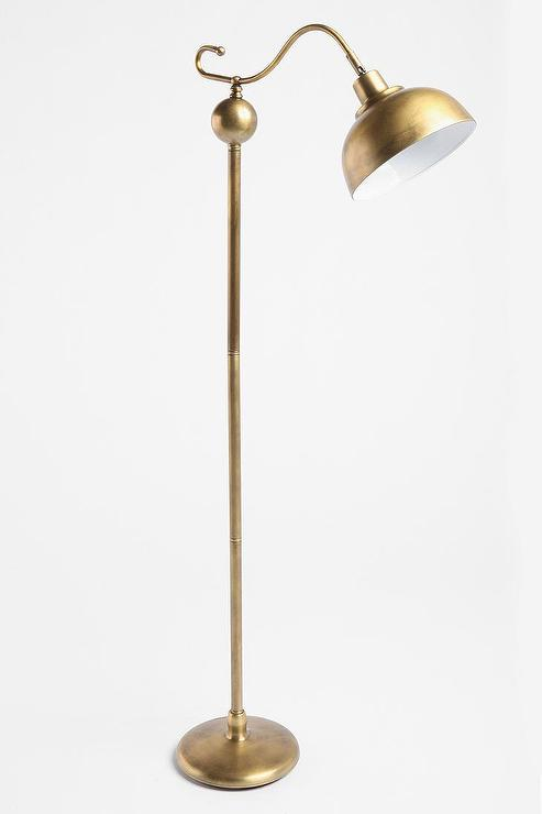 Floor Lamp - Urban Outfitters